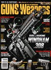 Guns & Weapons For Law Enforcement Magazine | 12/1/2015 Cover