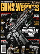 Guns & Weapons For Law Enforcement Magazine 12/1/2015