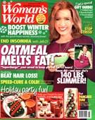 Woman's World Magazine 11/30/2015