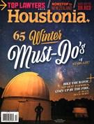 Houstonia Magazine 12/1/2015
