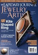 Jewelry Artist Magazine 12/1/2015