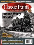 Classic Trains Magazine 12/1/2015