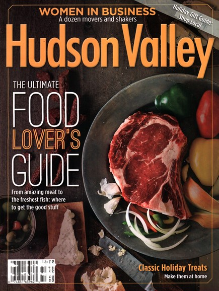 Hudson Valley Cover - 12/1/2015