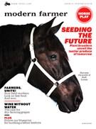 Modern Farmer Magazine 12/1/2015