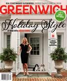 Greenwich Magazine 12/1/2015