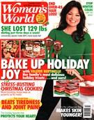Woman's World Magazine 12/14/2015
