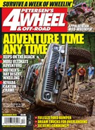 4 Wheel & Off-Road Magazine 12/1/2015