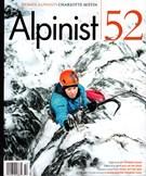 Alpinist Magazine 12/1/2015