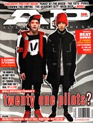 Alternative Press Magazine 12/1/2015