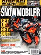 American Snowmobiler Magazine 12/1/2015
