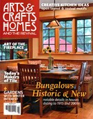 Arts and Crafts Homes Magazine 12/1/2015