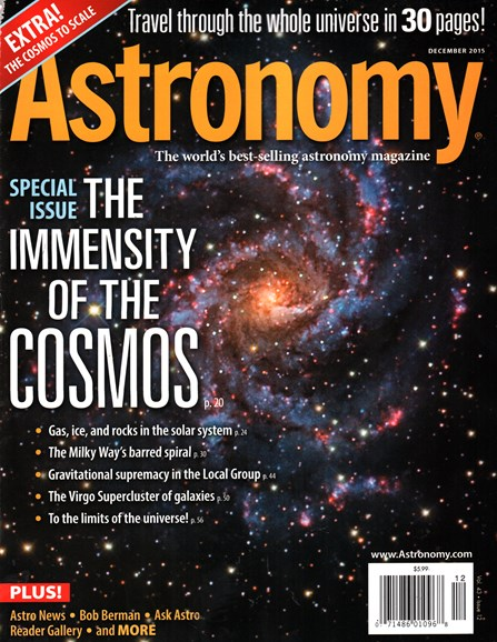 Astronomy Cover - 12/1/2015