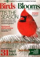 Birds & Blooms Magazine 12/1/2015