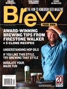 Brew Your Own 12/1/2015
