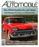 Collectible Automobile Magazine 12/1/2015