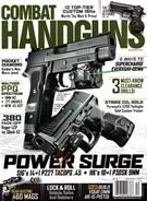 Combat Handguns Magazine 12/1/2015
