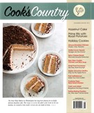 Cook's Country Magazine 12/1/2015