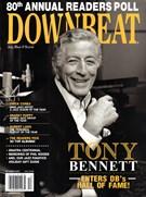 Down Beat Magazine 12/1/2015