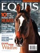 Equus Magazine 12/1/2015