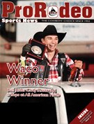 Pro Rodeo Sports News Magazine 12/6/2015