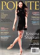 Pointe Magazine 12/1/2015