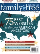 Family Tree Magazine 12/1/2015