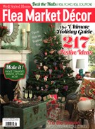 Flea Market Decor 12/1/2015