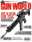 Gun World Magazine 12/1/2015