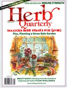 Herb Quarterly Magazine 12/1/2015