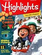Highlights Magazine 12/1/2015