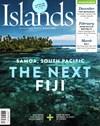 Islands Magazine   12/1/2015 Cover
