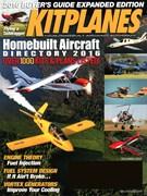 Kit Planes Magazine 12/1/2015
