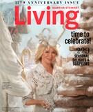 Martha Stewart Living 12/1/2015