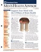 Men's Health Advisor 12/1/2015