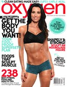 Oxygen Magazine 12/1/2015