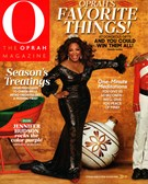 O The Oprah Magazine 12/1/2015