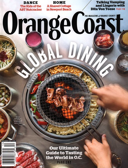 Orange Coast Cover - 12/1/2015