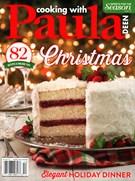 Paula Deen Magazine 12/1/2015