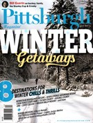 Pittsburgh Magazine 12/1/2015