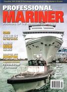 Professional Mariner Magazine 12/1/2015