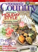 Romantic Country Magazine 12/1/2015