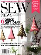 Sew News Magazine 12/1/2015