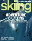 Skiing | 12/1/2015 Cover