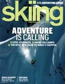 Skiing 12/1/2015