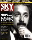 Sky & Telescope Magazine 12/1/2015