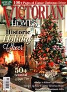 Victorian Homes Magazine 12/1/2015