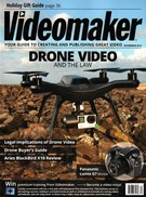 Videomaker Magazine 12/1/2015