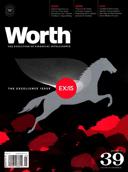 Worth Cover - 12/1/2015