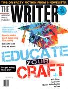 The Writer Magazine 12/1/2015