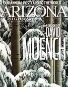 Arizona Highways Magazine 12/1/2015